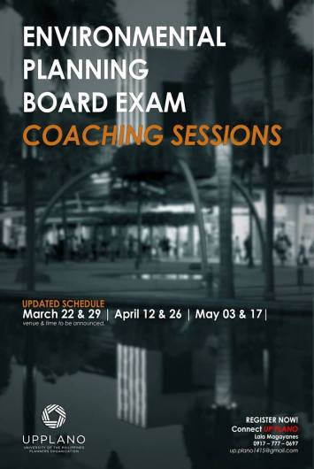 UP Plano Board Coaching Sessions