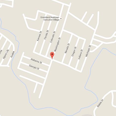 Street Location