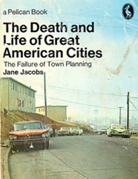 and the book that brought planning back to the people.