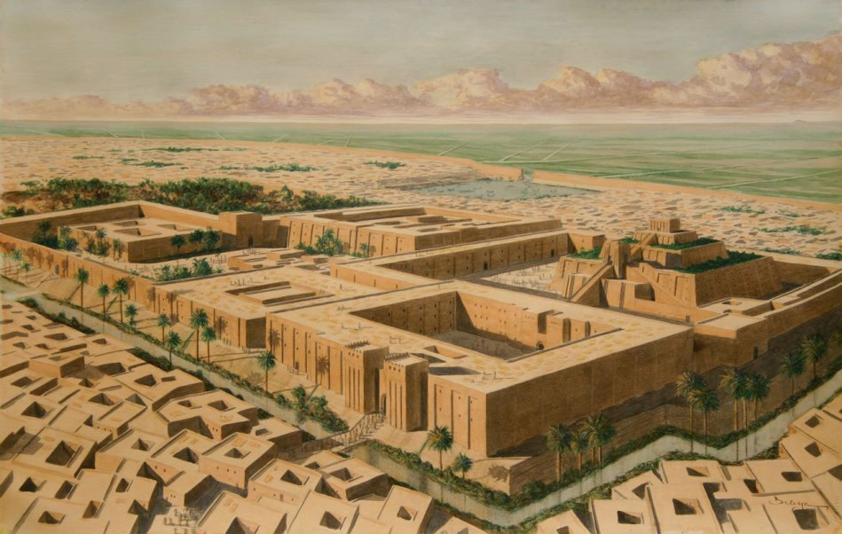 the-ancient-city-of-ur
